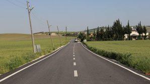 HBB'den uzun ömürlü asfalt çalışmaları …