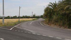 Payas'a asfalt takviyesi …