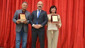 Altınözü konukları, Azerbaycanlı Şair ve Yazarlar…