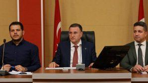 """BŞB Meclisi """"Aç-Kapa"""" oldu"""