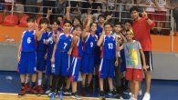 Ortaokullar Basketbolda Antakya Şampiyonu: