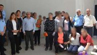 Cezaevindeki tutuklu-mahkum kadınlar da 'ANNE'
