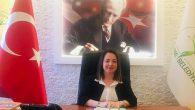 Defne'de başkan vekili yine kadın