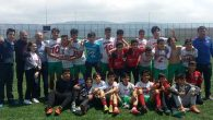 Ekincispor U-14 Şampiyonu