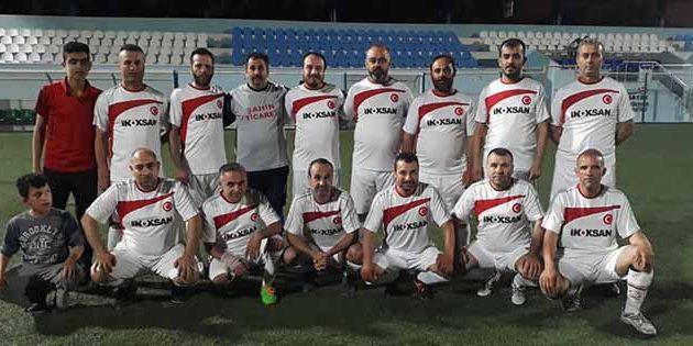 3 Maçta 26 Gol