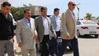 Ortadoğu ve Türki Devletlerde büyük yatırımlara imza atan: