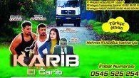 """Karib El Ğarib"" Filmi Gösterimde"