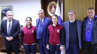 İrem, Fransa'da Türkiye'yi Temsil Edecek