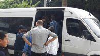 Antakya'da 1 Mayıs'ta 7 Gözaltı