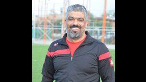 İskenderun Belediyespor'a yeni Antrenör