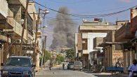 Şam Yönetimi İdlib sınırında…