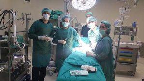 Hatay'da Kemoterapi Operasyonu