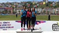 İnci Türkiye Şampiyonu