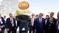 Ankara, simidi ile yer aldı!