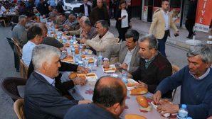 Hatay Büyükşehir Belediyesi etkinliği