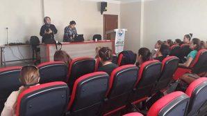 Arsuz'da KETEM Eğitimi…