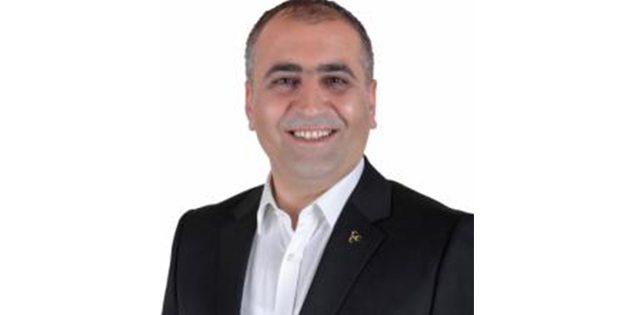 Kaşıkçı, Hatayspor'a bağış  yapan ilk Vekil oldu