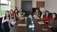 Baro Kadın Komisyonu toplandı