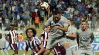 İlk Maçın Galibi Yok 0-0