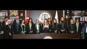 Kadına Yönelik Ayrımcılığın,  Hakim Eliyle Yargıya Taşınması
