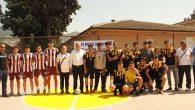 Meslek Liseleri Futbol Turnuvası: