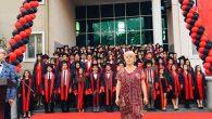 Necmi  Asfuroğlu  Anadolu  Lisesinde