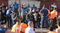 TFF, Hatayspor ve Ad.Demirspor'u Ceza Kurulu'na sevk etti