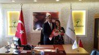 PM Üyesi Timur'un ziyareti  Defne Belediyesine