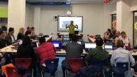 Bahçeşehir'den Öğretmenlere  Stem-Robotik Eğitimi