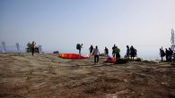 Türkiye Yamaç Paraşütü Şampiyonası