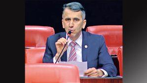 Dünya'nın en adaletsiz  vergi sistemi Türkiye'de