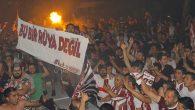 Adana Demirspor maçı öncesi