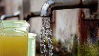 18 noktada içme suyu kirli