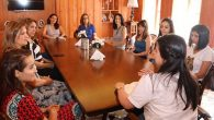 Çevrecilerden, Gastronomi Evi'nde toplantı …