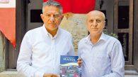 M. Adil Çetin'in yeni kitabı: