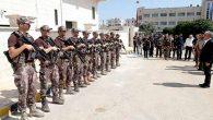 Vali Doğan'dan Afrin'de İncelemeler