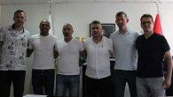 Spor Toto 1.lig'den  Transfer Haberleri