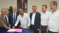 BAL Ligi Takımı İskenderunspor Sürprizi: