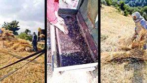 Buğday'ın Bulgur hikâyesi…