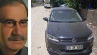 Kayıp Emekli Polisin aracına ulaşıldı