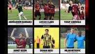 1.lig'in En İyi  defansı kim?