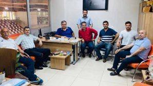 Eray Özdemir, BŞB'de Spor Şube Müdürü oldu