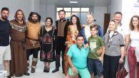 Samandağ'da Arapça Film: