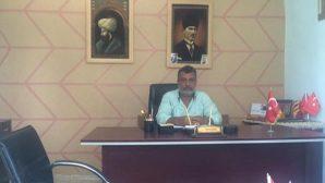 Reyhanlı Asi Sulama Kooperatifi'ne yeni Yönetim