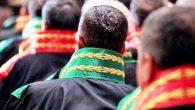 3722 Hakim-Savcının  görev  yeri değişti