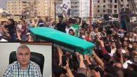 Akgöl'den Reyhanlı'daki gösteri olayına yorum: