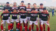 Kayraspor Grup Şampiyonu