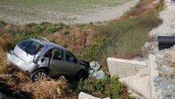 Yeni stat civarında kaza: