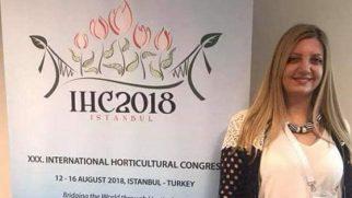 Türkiye'nin Başarılı Kadınları Yarışmasında: