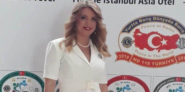 Dr. Özkaya: Ödülüm,  anneme ithafımdır…